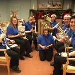 Charnock Richard Brass Band