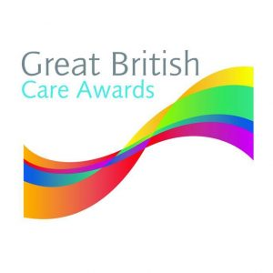 great-british-care-awards-logo